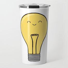 Glow Travel Mug