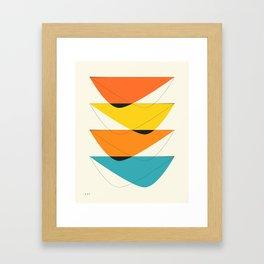 IMAGINARY (23) Framed Art Print