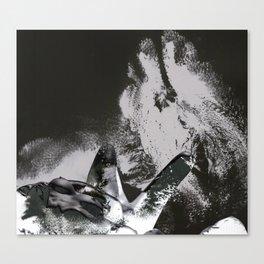 Aphrodesia Erotic Canvas Print