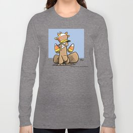 Make Candy Corn Great Again Long Sleeve T-shirt