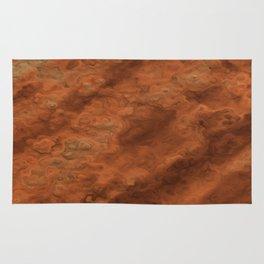 Mars Rug