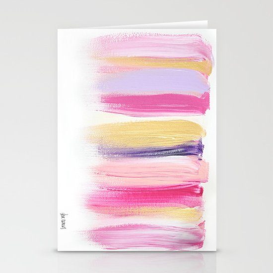 Colors 209 Stationery Cards