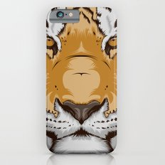 Tiger OW iPhone 6s Slim Case
