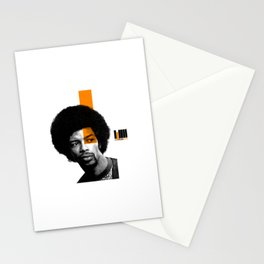 GIL SCOTT HERON Stationery Cards