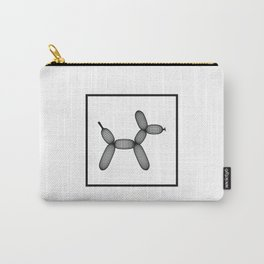 Balloon Doggy Dogg Carry-All Pouch