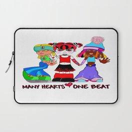 Beat Girlz Laptop Sleeve
