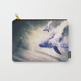 A Lighthouse Called Sedna Carry-All Pouch
