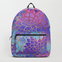Lotus Backpack