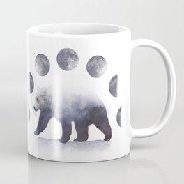 Moon Bear Coffee Mug