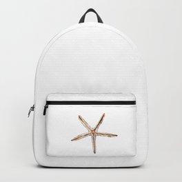 Blonde starfish Backpack