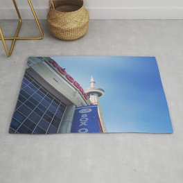 Tower Rug