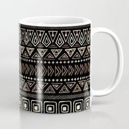 Ethnic tribal Pattern Coffee Mug