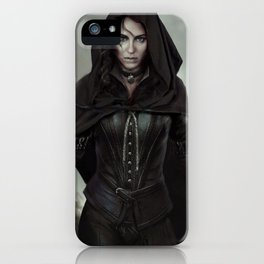 The Witcher 3 iPhone Case