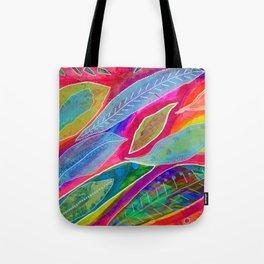 Dreams in Color Tote Bag