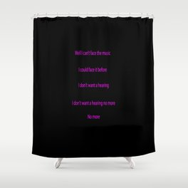 An Even Cheaper Trick Shower Curtain