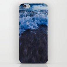The Wash iPhone & iPod Skin