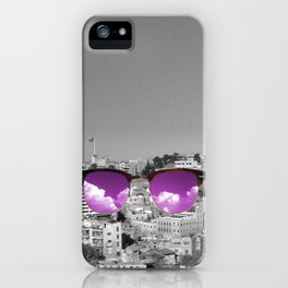 iCity iPhone Case