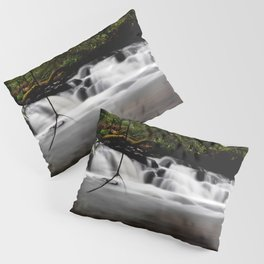 Mondulkiri Little Side Waterfall Pillow Sham