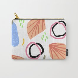 Otoño Carry-All Pouch