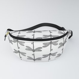 The Dragonfly Key Fanny Pack