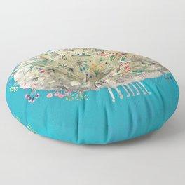 Poofy Dirtsprinkle Floor Pillow