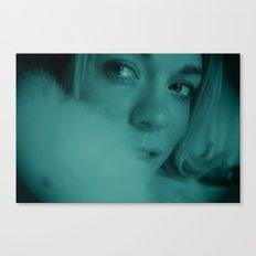 Miss Monroe Canvas Print