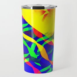 Eruption Travel Mug