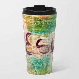 I Love Jesus Travel Mug