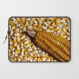 Yellow corn Laptop Sleeve