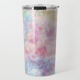 Glitter Cosmos Travel Mug