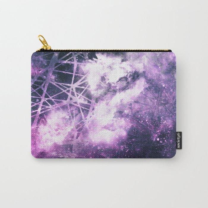 ε Purple Aquarii Carry-All Pouch