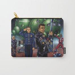 Boys From The Dwarf Carry-All Pouch