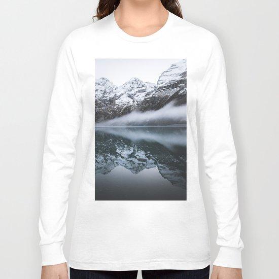 Cold Long Sleeve T-shirt