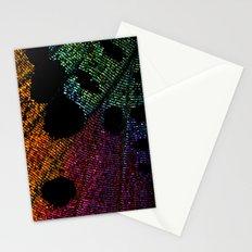 Madagascan Sunset Moth Beauty Stationery Cards