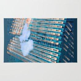Cybernetic Memory 20-08-16-Menchulica Rug