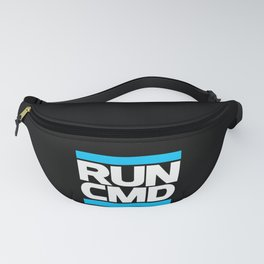 run CMD Fanny Pack