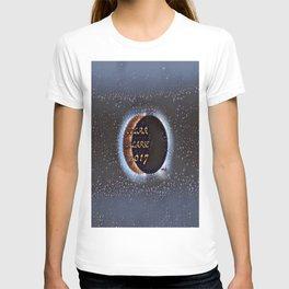 Solar Elipses 2017 T-shirt