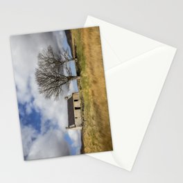 Highland Cottage. Stationery Cards