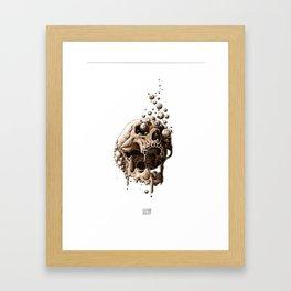 Catalyst - #4 - Imperishable  Framed Art Print