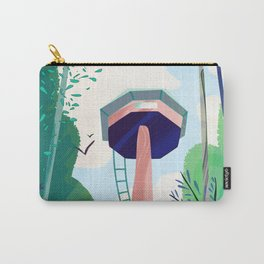 Oasis by the wild Carry-All Pouch