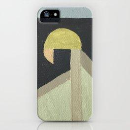 hanger iPhone Case