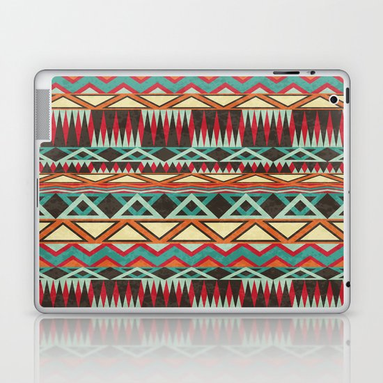 Native. Laptop & iPad Skin