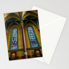 Cathedral Of The Madeleine - Utah Stationery Cards