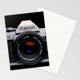 Canon AE-1 Stationery Cards