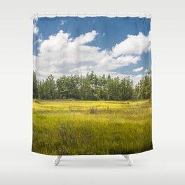 Saaremaa 1.0 Shower Curtain