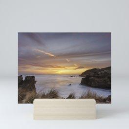 Coastal Beauty Mini Art Print