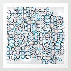 sporing v1 Art Print