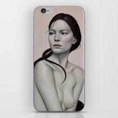 254 iPhone & iPod Skin