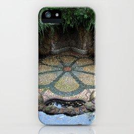 Elfin Grotto iPhone Case