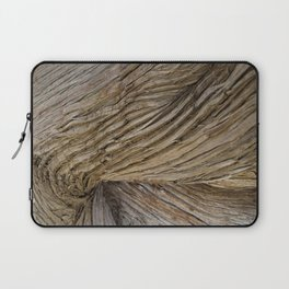 Bark Funnel Laptop Sleeve